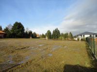 Prodej pozemku 1164 m², Kamenice