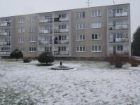 Prodej bytu 3+1 v osobním vlastnictví 66 m², Kamenice