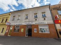 Pronájem bytu 2+1 v osobním vlastnictví 47 m², Praha 6 - Břevnov