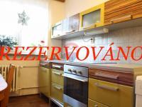 Prodej bytu 3+1 v osobním vlastnictví 72 m², Praha 6 - Liboc