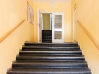 hlavní vstup (Prodej bytu 2+1 v osobním vlastnictví 50 m², Praha 3 - Žižkov)