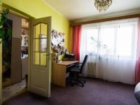 ložnice (Prodej bytu 2+1 v osobním vlastnictví 50 m², Praha 3 - Žižkov)