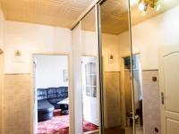 předsíň (Prodej bytu 2+1 v osobním vlastnictví 50 m², Praha 3 - Žižkov)