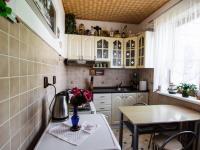 kuchyně (Prodej bytu 2+1 v osobním vlastnictví 50 m², Praha 3 - Žižkov)