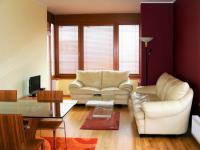Pronájem bytu 2+kk v osobním vlastnictví 63 m², Praha 5 - Smíchov