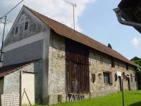 Prodej chaty / chalupy 120 m², Krásná Hora nad Vltavou