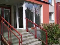 Pronájem komerčního objektu 34 m², Praha 4 - Chodov