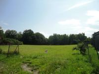 Prodej pozemku 1200 m², Kamenice