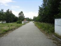 Prodej pozemku 1500 m², Kamenice