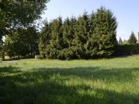 Prodej pozemku 1169 m², Kamenice