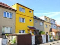 Prodej domu v osobním vlastnictví 166 m², Praha 10 - Záběhlice