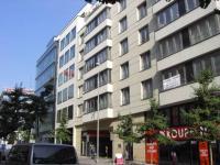 Pronájem garážového stání 16 m², Praha 5 - Smíchov