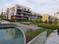 Pronájem bytu 3+kk v osobním vlastnictví 111 m², Praha 4 - Michle