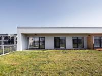 Pronájem bytu 4+kk v osobním vlastnictví 106 m², Praha 4 - Modřany
