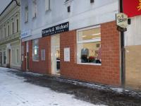 Pronájem obchodních prostor 120 m², Praha 6 - Břevnov