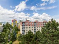 Pronájem bytu 2+kk v osobním vlastnictví 56 m², Praha 10 - Hostivař