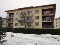 Pronájem bytu 1+kk v osobním vlastnictví 42 m², Kamenice