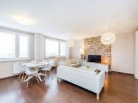 Prodej bytu 5+1 v osobním vlastnictví 155 m², Praha 10 - Horní Měcholupy