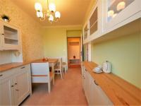 Pronájem bytu 3+kk v osobním vlastnictví 59 m², Praha 4 - Michle
