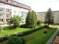 výhled z pokoje - Prodej bytu 3+1 v osobním vlastnictví 70 m², Kamenice