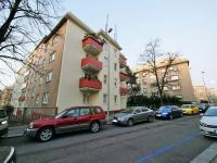 Pronájem bytu 2+1 v družstevním vlastnictví 56 m², Praha 6 - Břevnov