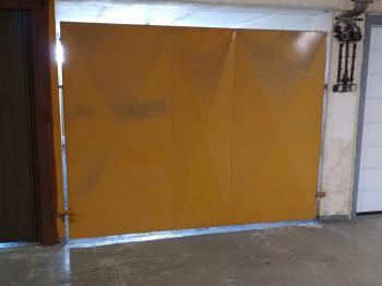 Prodej garážového stání 18 m², Praha 4 - Chodov