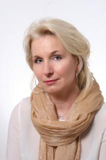 Petra Grollová
