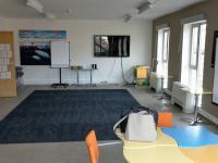 Pronájem kancelářských prostor 179 m², Praha 5 - Smíchov