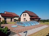 Prodej domu v osobním vlastnictví 220 m², Hořín