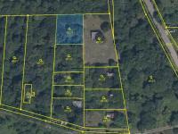 Prodej pozemku 505 m², Praha 5 - Radlice