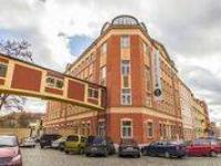 Pronájem kancelářských prostor 22 m², Praha 9 - Vysočany