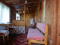 Prodej domu v osobním vlastnictví 120 m², Budčeves
