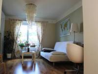 Pronájem bytu 2+1 v osobním vlastnictví 50 m², Praha 6 - Vokovice