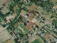 Prodej pozemku 1250 m², Kly