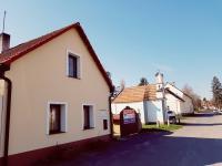 Prodej domu v osobním vlastnictví 120 m², Hrobce