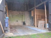 stodola (Prodej chaty / chalupy 90 m², Újezd pod Troskami)