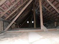 půda (Prodej chaty / chalupy 90 m², Újezd pod Troskami)