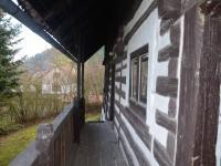 Prodej chaty / chalupy 90 m², Újezd pod Troskami
