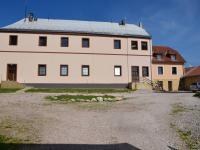 Pronájem komerčního objektu 250 m², Jičín
