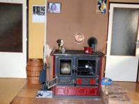 kuchyň (Prodej domu 97 m², Bouzov)