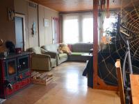prostor obývacího pokoje (Prodej domu 97 m², Bouzov)