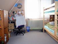 horní pokoj (Prodej domu 97 m², Bouzov)