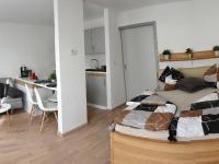 Pronájem bytu 1+kk v osobním vlastnictví 38 m², Praha 5 - Smíchov