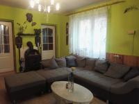 Obývací pokoj (Prodej domu v osobním vlastnictví 113 m², Mníšek pod Brdy)