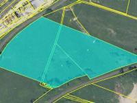 Prodej pozemku 31027 m², Liberec