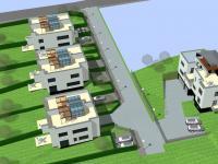 Prodej pozemku 4071 m², Praha 5 - Stodůlky