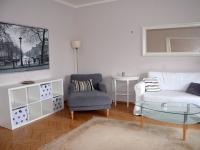 Pronájem bytu 2+1 v osobním vlastnictví 65 m², Praha 6 - Břevnov