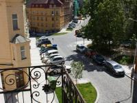 Pronájem bytu 1+1 v osobním vlastnictví 43 m², Praha 6 - Břevnov