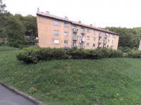 Pronájem bytu 2+1 v osobním vlastnictví 49 m², Litvínov
