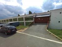 Prodej garáže 18 m², Praha 5 - Stodůlky